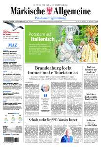 Märkische Allgemeine – 17. August 2019
