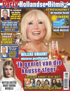 Party Netherlands Special – 26 november 2019