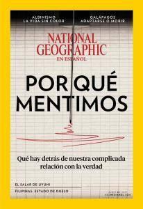 National Geographic en Español - Junio 2017