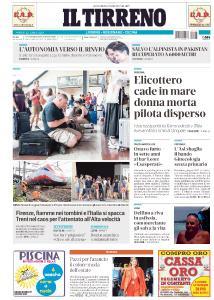 Il Tirreno Livorno - 23 Luglio 2019