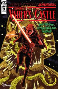 Star Wars Adventures-Return to Vader?s Castle 003 2019 Digital Kileko