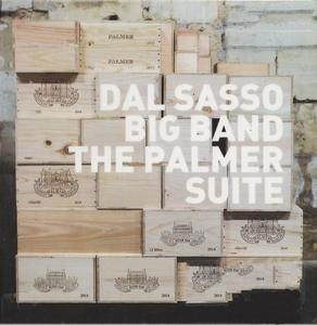 Dal Sasso Big Band - The Palmer Suite (2019) {Jazz&People}