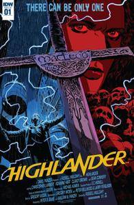 Highlander - The American Dream 01 of 05 2017 digital dargh-Empire