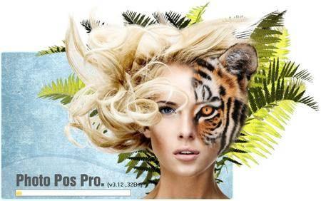Photo Pos Pro Premium 3.12 (x86/x64)