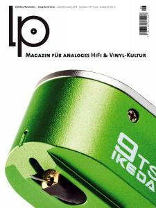 LP Magazin - Oktober-November 2020