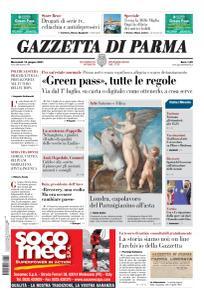 Gazzetta di Parma - 16 Giugno 2021