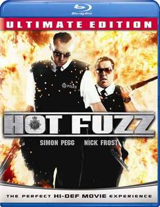 Hot Fuzz (2007) [REMASTERED]