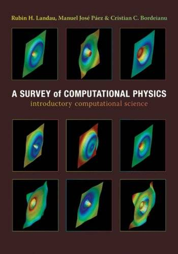 A Survey of Computational Physics: Introductory Computational Science (Repost)