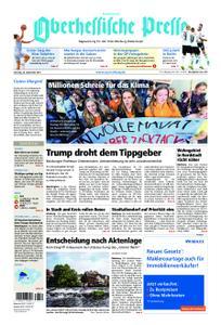 Oberhessische Presse Hinterland - 28. September 2019