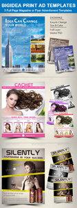 GraphicRiver BigIdea Print Ad Templates