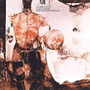 Alexander von Schlippenbach - Globe Unity (1967/2015) [Official Digital Download 24/88]