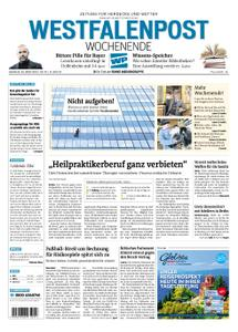 Westfalenpost Wetter - 30. März 2019