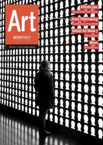 Art Monthly - Dec-Jan 2010-11   No 342