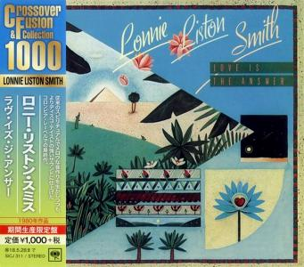 Lonnie Liston Smith - Love Is The Answer (1980) {2017, Japanese Reissue, Remastered}