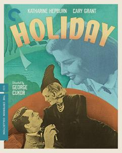 Holiday (1938) [Criterion Collection]