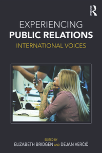 Experiencing Public Relations : International Voices