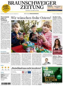 Peiner Nachrichten - 20. April 2019