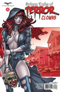 Grimm Tales Of Terror vol.3 #4