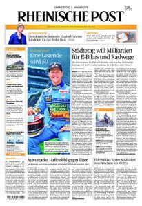 Rheinische Post – 03. Januar 2019