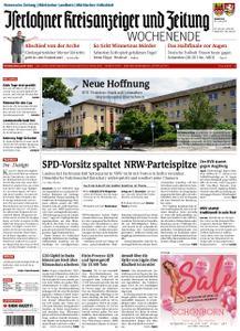 IKZ Iserlohner Kreisanzeiger und Zeitung Iserlohn - 29. Juni 2019