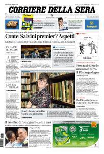 Corriere della Sera – 20 aprile 2019