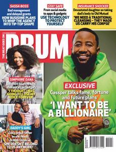 Drum - 05 December 2019