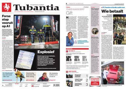 Tubantia - Enschede – 20 december 2017