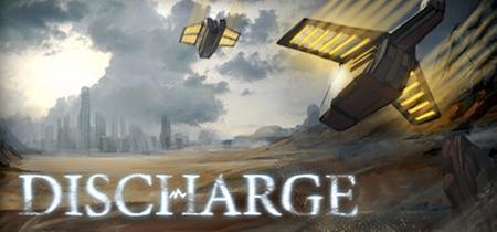 Discharge (2019)
