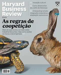 Harvard Business Review Brasil - dezembro 2020