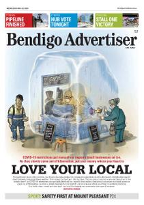 Bendigo Advertiser - May 20, 2020