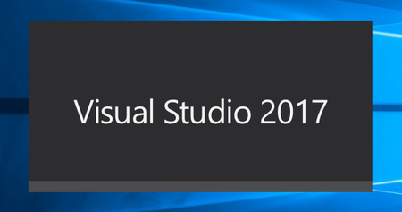 Microsoft Visual Studio 2017 v15.7 Multilingual