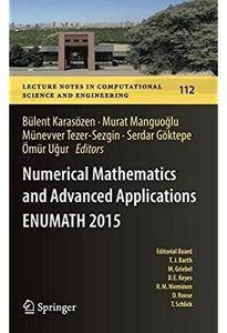 Numerical Mathematics and Advanced Applications ENUMATH 2015 [Repost]