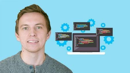The Modern Python 3 Bootcamp