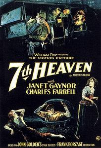 7th Heaven (1927) [ReUp 2017]