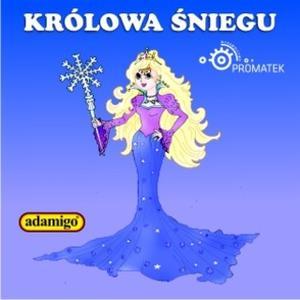 «Królowa śniegu» by Magdalena Kuczyńska