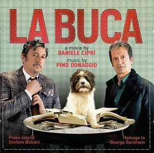 Pino Donaggio - La Buca (2014)