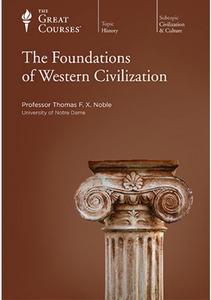 TTC Video - Foundations of Western Civilization [repost]