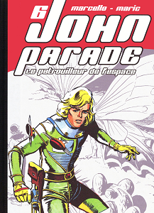 John Parade - Intégrale 6