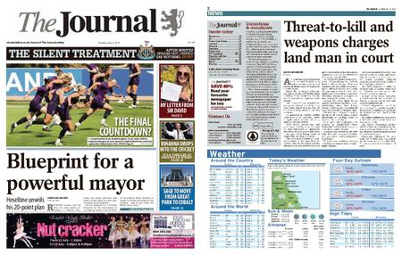 The Journal – July 02, 2019