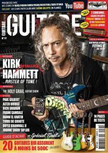 Guitare Xtreme N.77 - Novembre-Decembre 2016