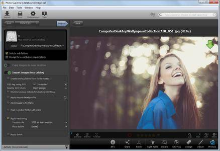 IdImager Photo Supreme 4.3.1.1790 Multilingual Portable