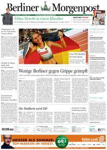 Berliner Morgenpost – 01. Oktober 2019