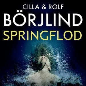 «Springflod» by Cilla og Rolf Börjlind