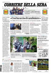 Corriere della Sera – 28 luglio 2019