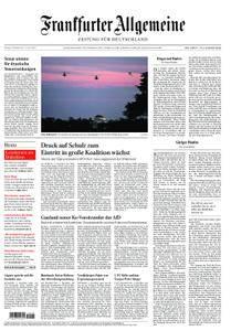 Frankfurter Allgemeine Zeitung F.A.Z. - 04. Dezember 2017