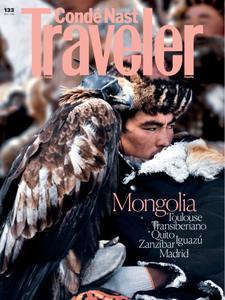 Condé Nast Traveler España - noviembre 2019
