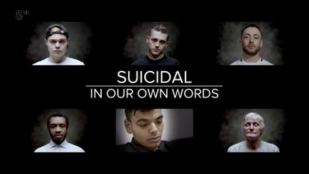 Ch5. - Suicidal: In Our Own Words (2019)