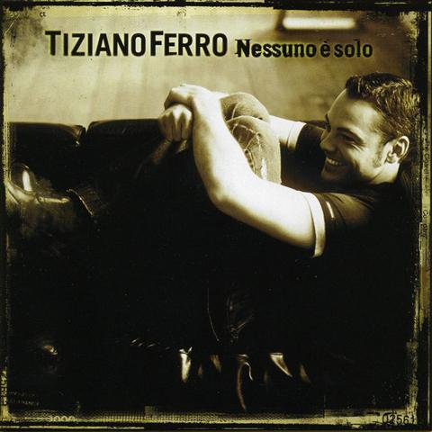 Tiziano Ferro - Nessuno è Solo (2006)