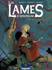 Les Lames d'Âpretagne - Tome 3 2019