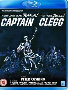 Captain Clegg (1962) Night Creatures